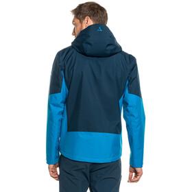 Schöffel Wamberg Jacket Men, indigo bunting